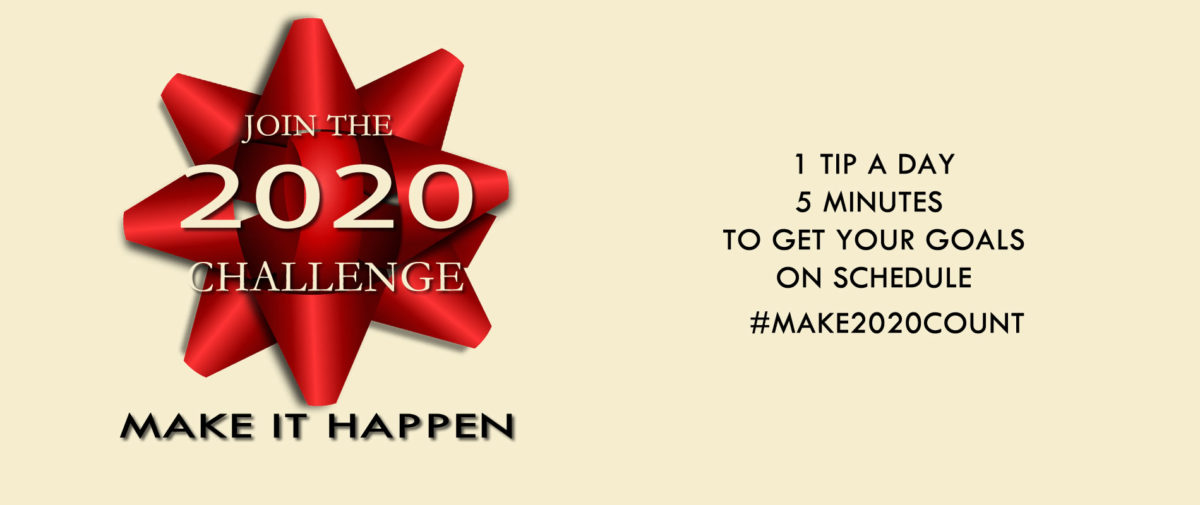 2020 CHALLENGE ATWIN PRODUCTIVITY